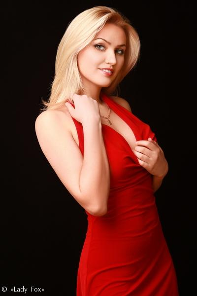 Ukrainian Ladies: Sexy_Soul_Diva